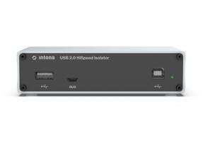 Intona 7055-B USB 2.0 Hi-Speed Isolator Extended Isolation 5kV