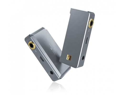 FiiO AM3D Modulo upgrade amplificatore per FiiO X7/X7 Mark II/Q5/Q5s