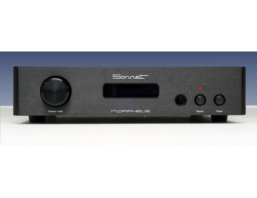 Sonnet Morpheus DAC non-oversampling +USB [b-Stock]
