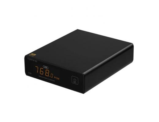 Topping E30 Multi-input AK4493 USB DAC [b-Stock]