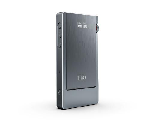 FiiO Q5S Portable DAC & Headphone Amplifier Bluetooth DSD