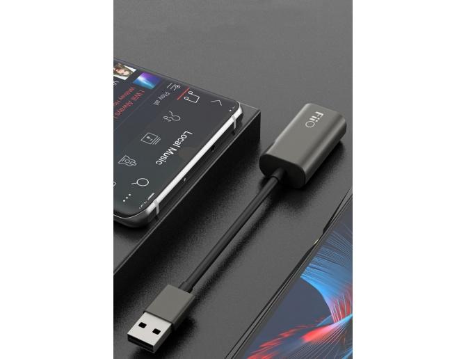FiiO L1 Cavo iPod/iPhone mini-jack