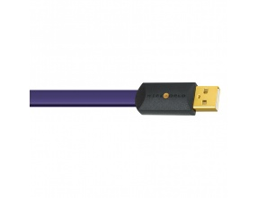 WireWorld Ultraviolet 7 USB Audio Cable