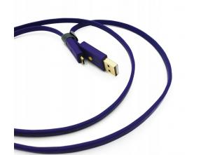 WireWorld Ultraviolet 8 USB-Mini Audio Cable