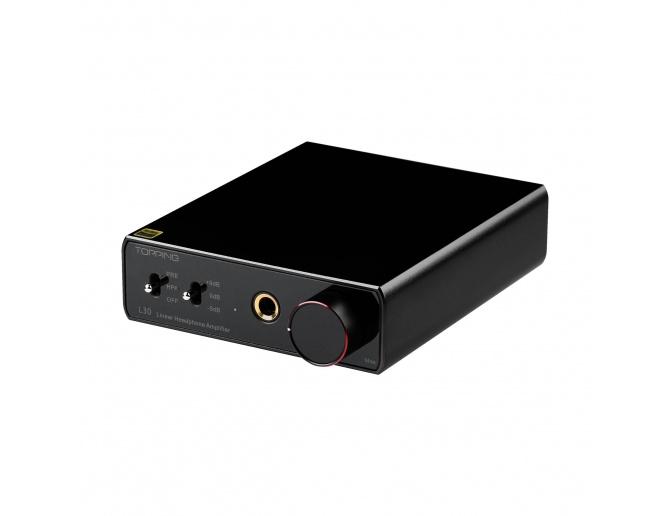 Topping L30 Desktop Headphone Amplifier