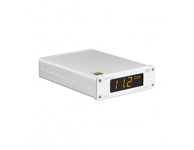 Topping D10s USB DAC
