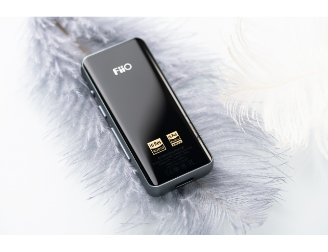 FiiO BTR5 Balanced Portable High-Fidelity Bluetooth Amplifier