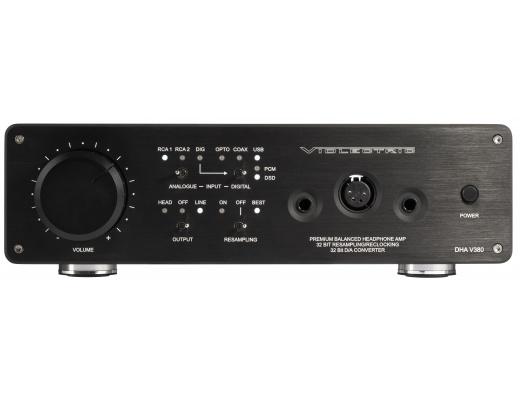 Violectric DHA V380 Amplificatore per Cuffie