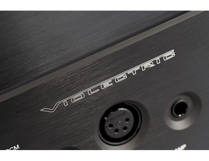 Violectric DHA V380 Headphone Amplifier