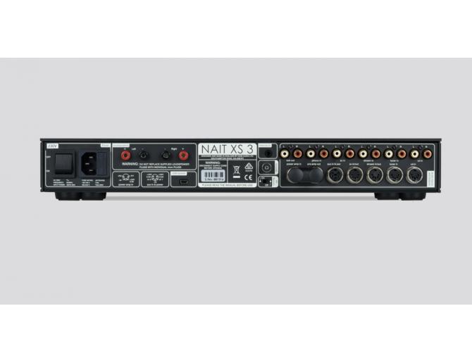 Naim Nait XS 3 Integrated Amplifier