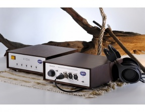 Aurorasound HEADA Headphone Amplifier [2nd hand]