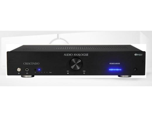 Audio Analogue Crescendo Amplificatore Integrato [usato]