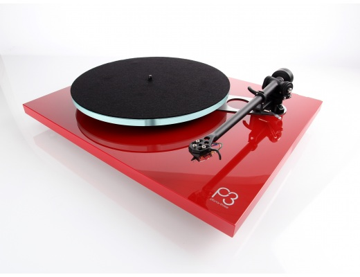 Rega Planar 3 Turntable with RB330 Tonearm [b-Stock]