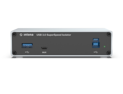 Intona 7055-D Isolatore USB 3.0 Hi-Speed Extended Isolation 5kV