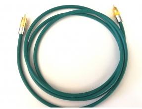 Euphya S/PDIF RCA Digital Coaxial Cable