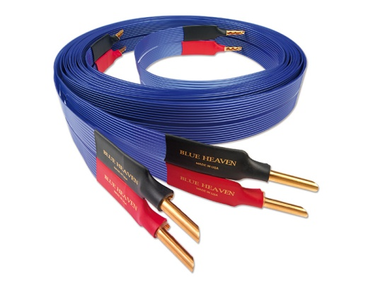 Nordost Blue Heaven Leif Series - Speaker Cables [2nd hand]