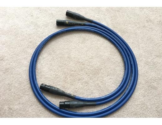 Cardas Audio Clear Light XLR 1 metro Coppia cavi interconnessione [usato]