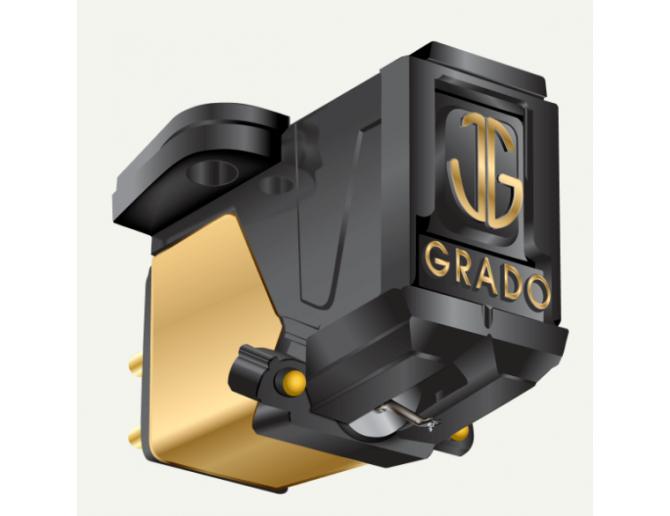 Grado Prestige Gold 3 Testina per giradischi