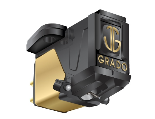 Grado Prestige Silver 3 Phono Cartridge