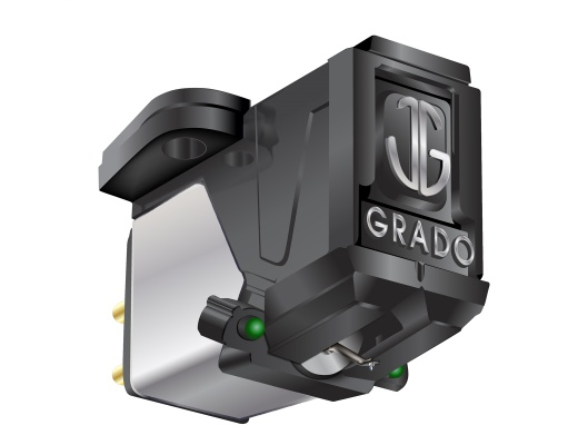 Grado Prestige Green 3 Phono Cartridge