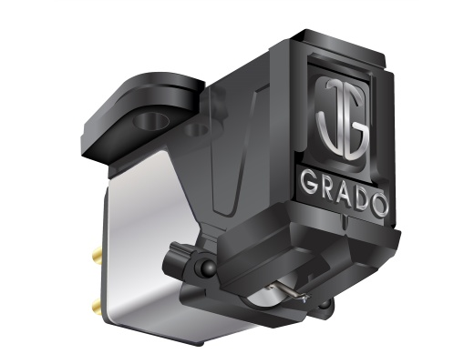 Grado Prestige Black 3 Phono Cartridge