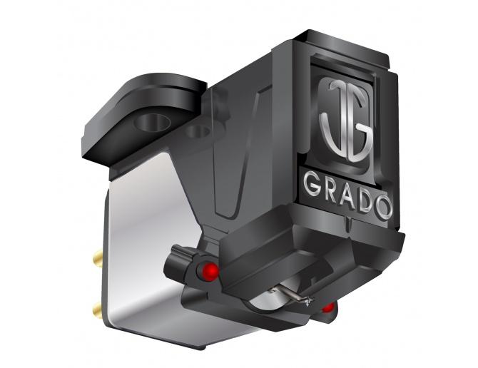 Grado Prestige Red2 Phono Cartridge