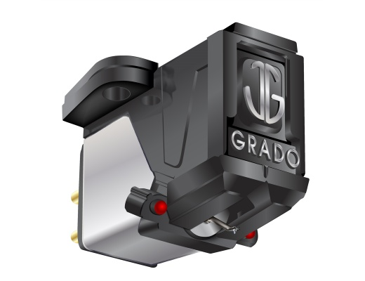 Grado Prestige Red 3 Phono Cartridge