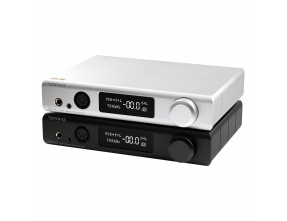 Topping DX7 Pro DAC con Amplificatore Cuffie