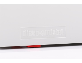 Knosti Disco Antistat Generation II Plus Cleaning Machine