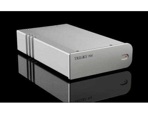 Trilogy 906 Preamplificatore Phono MM e MC