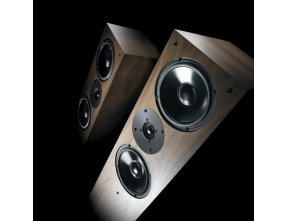 Living Voice Auditorium R3 Loudspeakers Pair