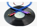 Tellurium Q Blue II Turntable RCA Phono Cable