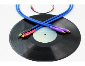 Tellurium Q Blue Phono for turntable