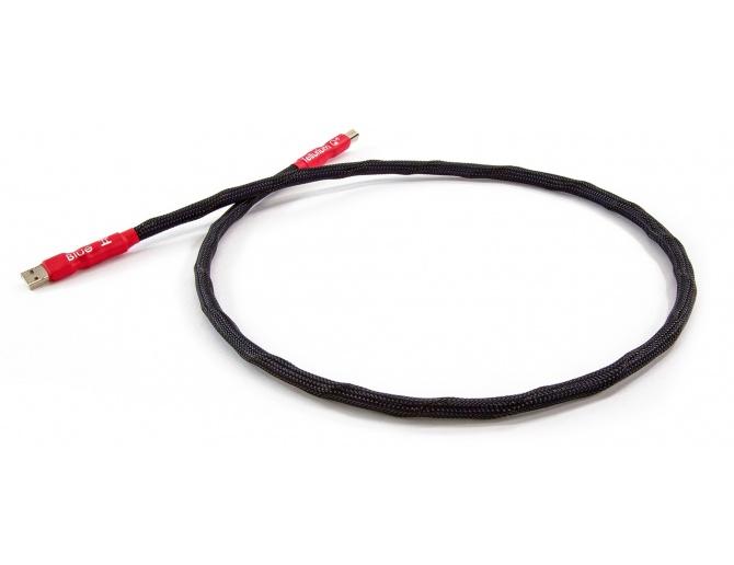 Tellurium Q Blue USB Interconnect cable