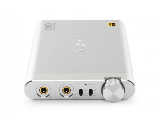 Topping NX4 DSD Amplificatore per cuffie + DAC USB