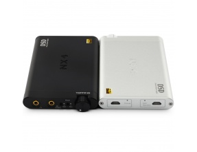Topping NX4 DSD Headphone Amplifier DAC + USB