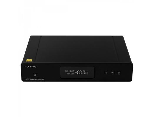 Topping D70 DAC + USB