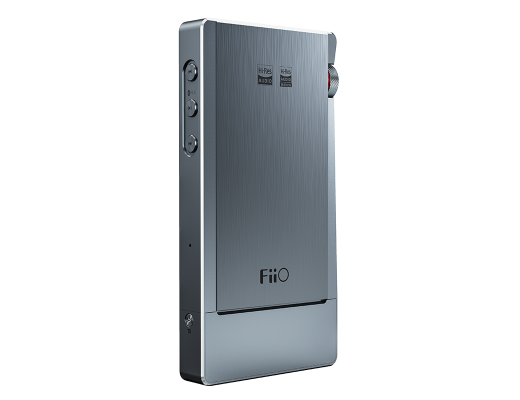 FiiO Q5s TC Portable DAC & Headphone Amplifier Bluetooth DSD