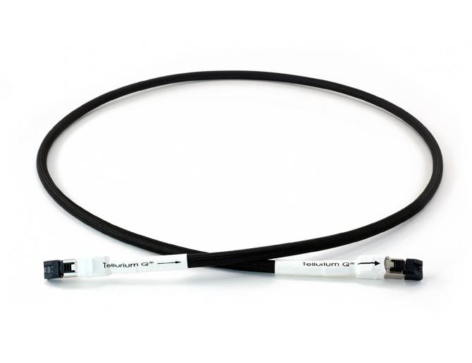 Tellurium Q Black Diamond Digital Streaming Cable
