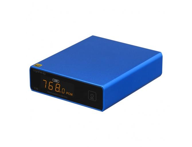 Topping E30 Multi-input AK4493 USB DAC