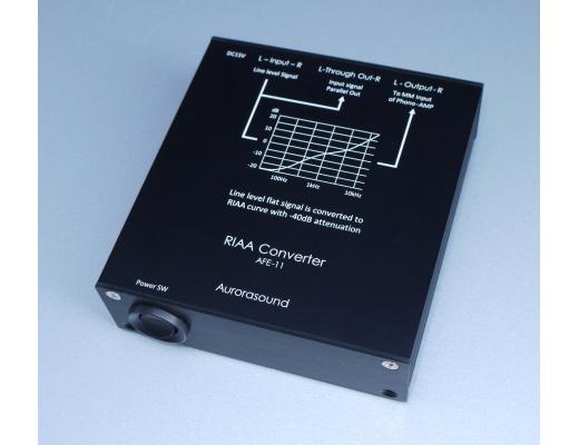 Aurorasound AFE-11 RIAA Converter