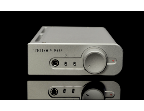 Trilogy 931i Headphone Amplifier