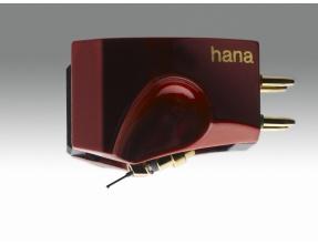 HANA-EH Testina per Giradischi MC alta uscita