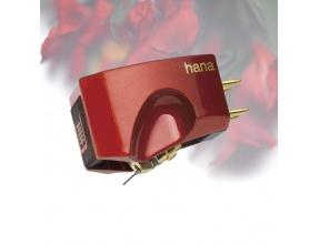 HANA-EH MC High Output Phono Cartridge