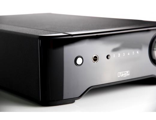 Rega Brio Integrated Amplifier [2nd Hand]