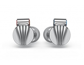 FiiO FD5 Flagship Dynamic Hi-res Beryllium-Coated DLC Diaphragm High Fidelity In-Ear Monitor