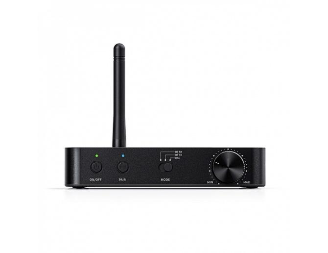 FiiO BTA30 Bluetooth 5.0 Receiver/ Transmitter CSR8675 DAC AK4490 aptX-HD LDAC 24bit 192kHz