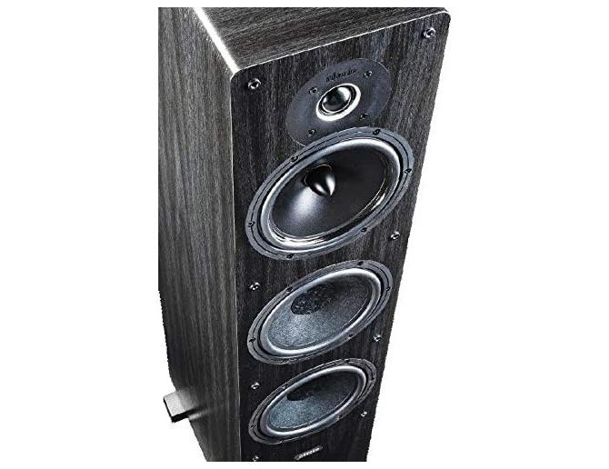 Indiana Line TESI 661 Coppia diffusori acustici da pavimento