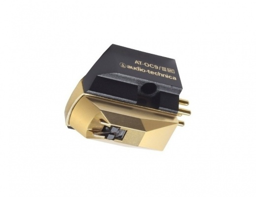 Audio Technica AT-OC9ML3 Phono Cartridge [2nd hand]