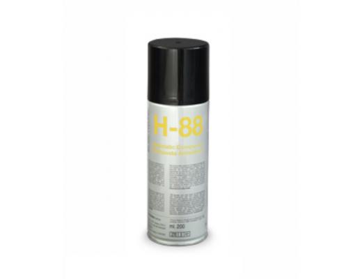 Due-Ci H-88 Detergente Antistatico 200ml